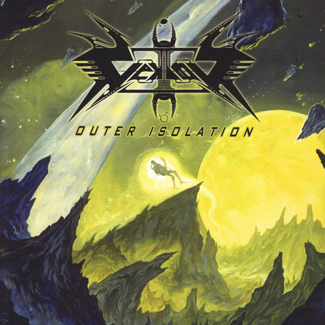 Vektor - Outer Isolation