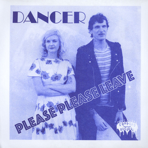 Dancer - Please Please Leave