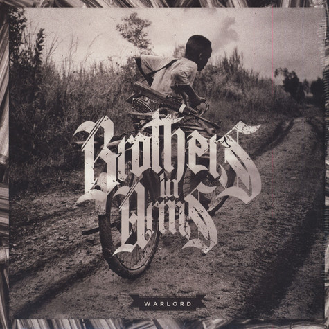 Brothers In Arms - Warlord