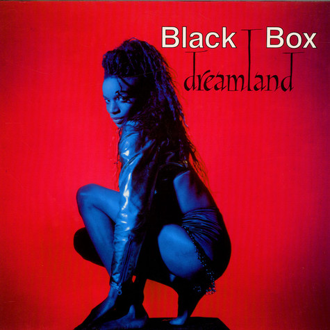 Black Box - Dreamland