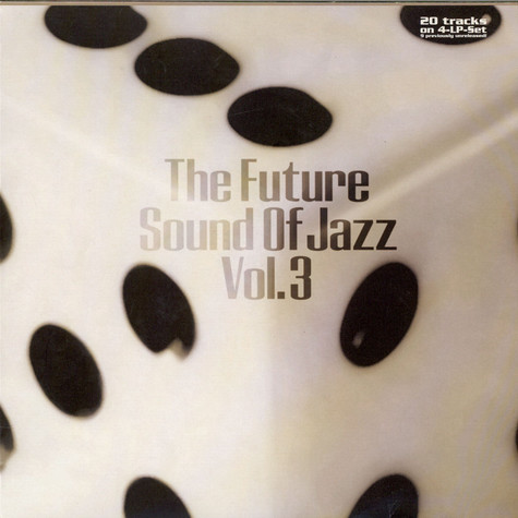 V.A. - The Future Sound Of Jazz Vol. 3