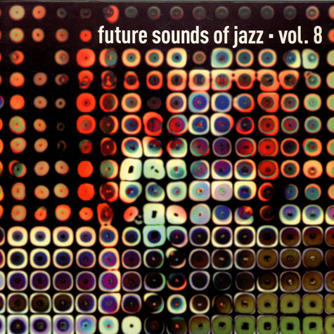 V.A. - Future Sounds Of Jazz Vol. 8