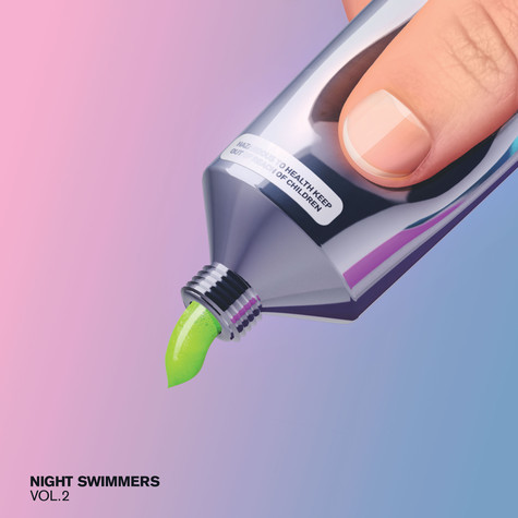 Night Swimmers presents - Volume 2