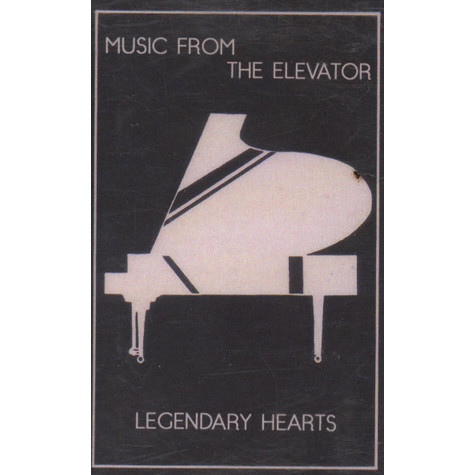 Legendary Hearts - Music From The Elevator