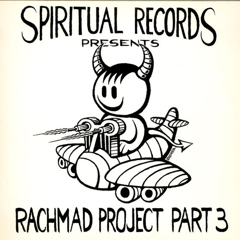 Rachmad Project - Part 3