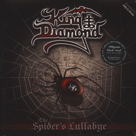 King Diamond - The Spider`s Lullaby