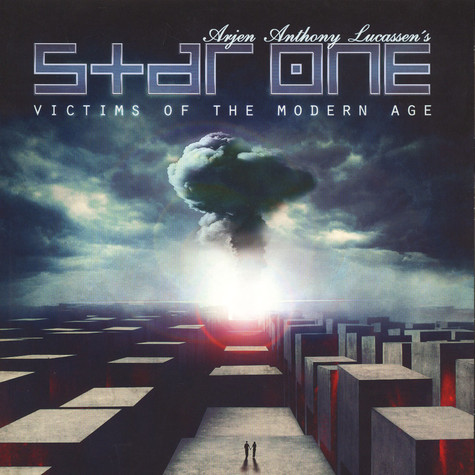 Star One - Victims Of The Modern Age