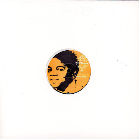 Soul Source - Jackson 5 Remixes 2 (Vinyl 3)