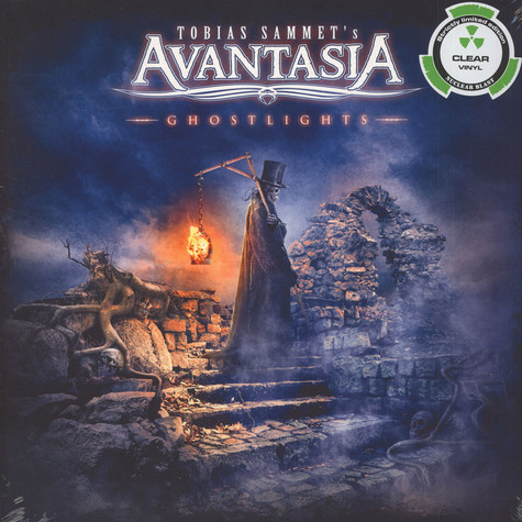 Avantasia - Ghostlights Clear Vinyl Edition