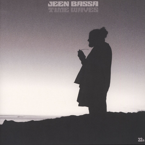 Jeen Bassa - Time Waves EP