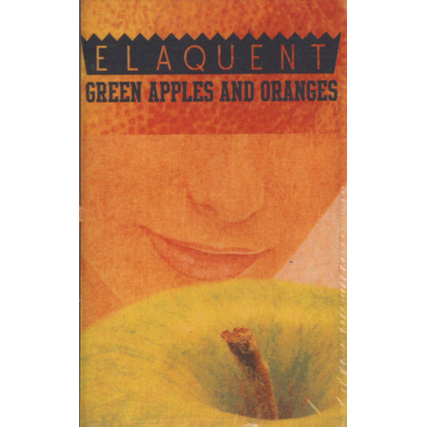 Elaquent - Green Apples and Oranges