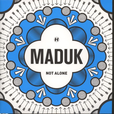 Maduk - Not Alone