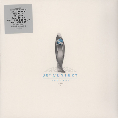V.A. - 30th Century Records Compilation Volume 1