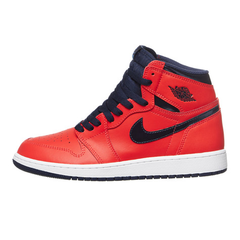 new concept 8af30 88dc4 Jordan Brand - Air Jordan 1 Retro High OG (BG)