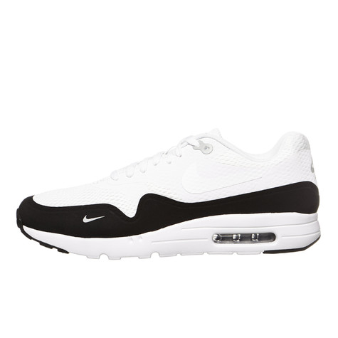 b2c7f71cf52 Nike - Air Max 1 Ultra Essential (White   White   Black   Wolf Grey ...