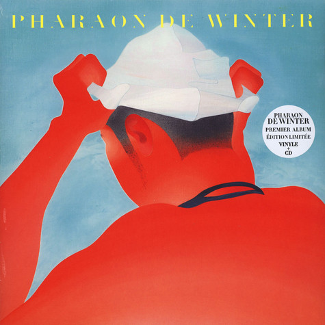 Pharaon De Winter - Pharaon De Winterr