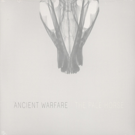 Ancient Warfare - The Pale Horse