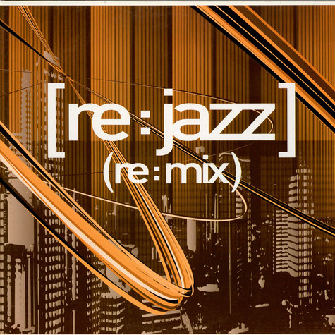 Re:Jazz - Re:Jazz re:mix