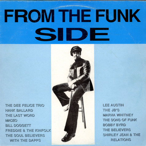 V.A. - From The Funk Side
