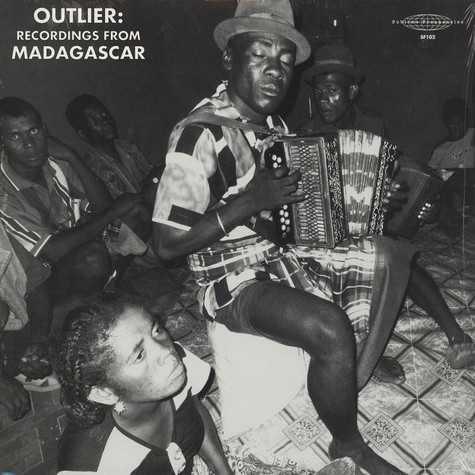 V.A. - Outlier: Recordings From Madagascar