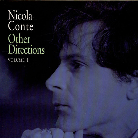 Nicola Conte - Other Directions (Volume 1 & 2)