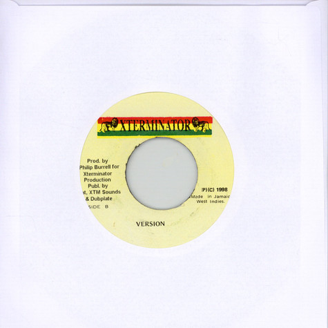 Sizzla - Dem A Try A Ting