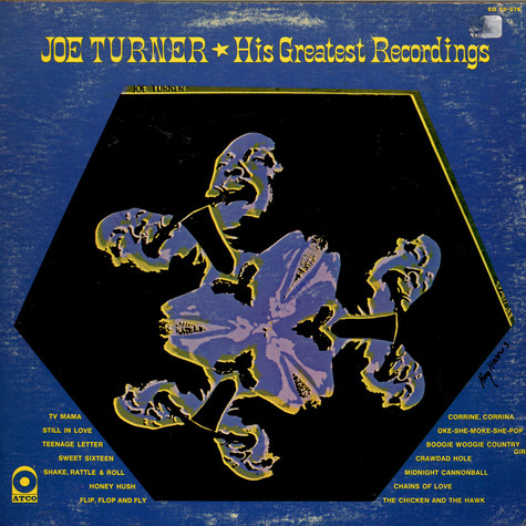 Big Joe Turner - His Greatest Recordings
