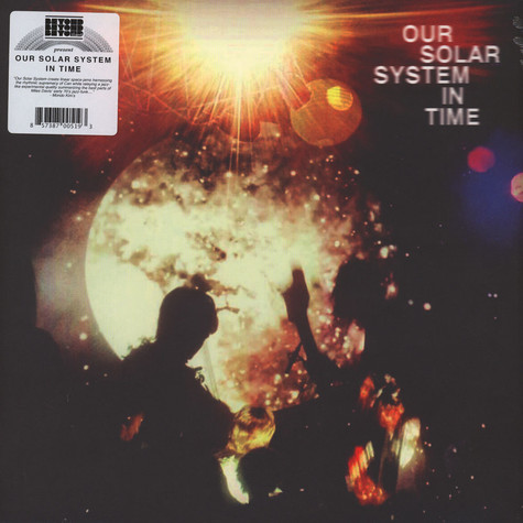 Our Solar System - In Time
