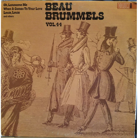 Beau Brummels, The - Vol.44