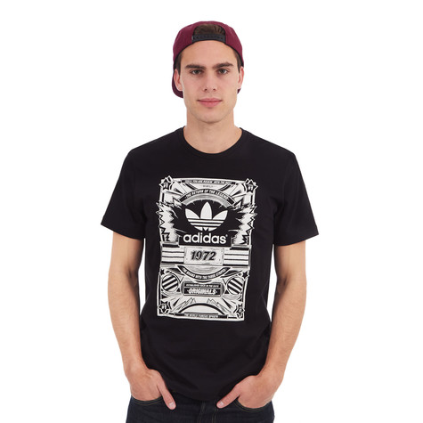 adidas - Street Originals T-Shirt