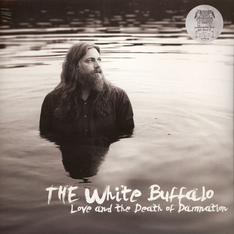 White Buffalo, The - Love And The Death Of Damnnation
