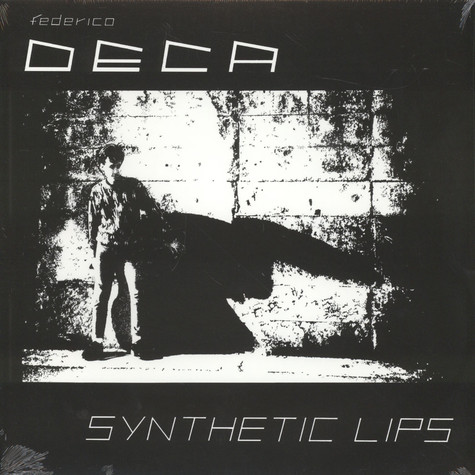 Deca - Synthetic Lips