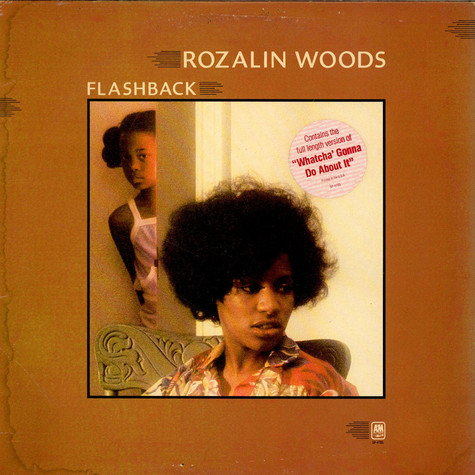 Rozalin Woods - Flashback