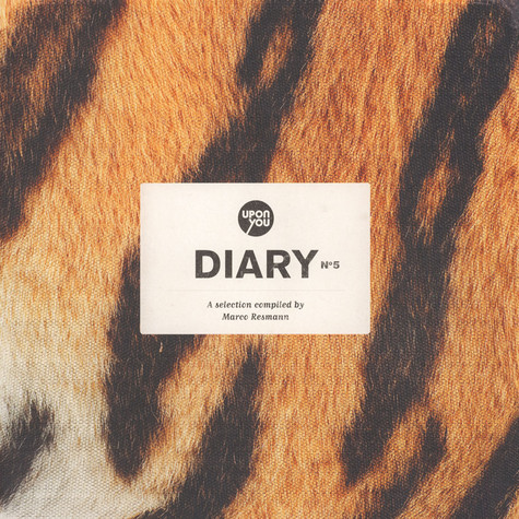 V.A. - A Selection Of Diary 5