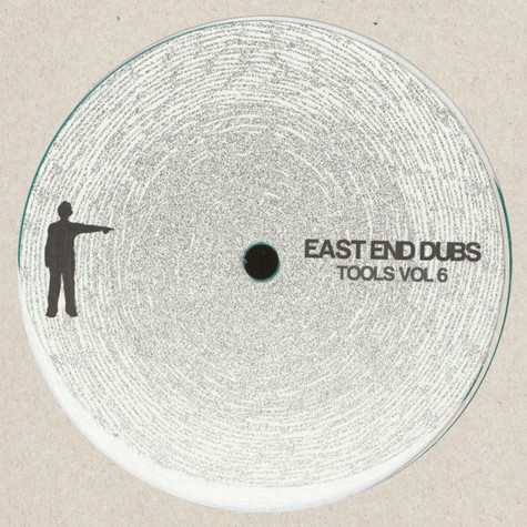 East End Dubs - Tools Volume 6