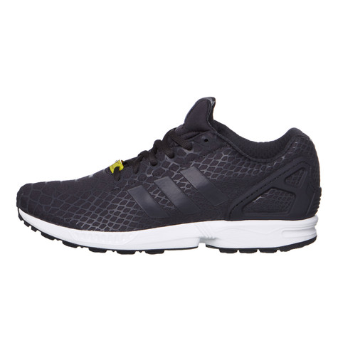 quite nice 0b66a de72e adidas. ZX Flux Techfit (Shadow Black ...