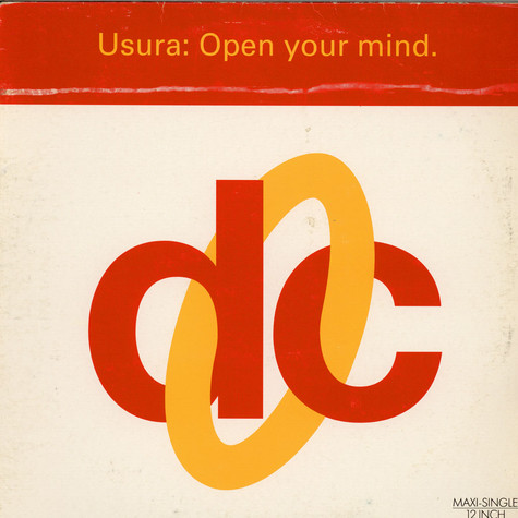 U.S.U.R.A. - Open Your Mind