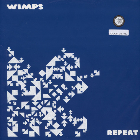 Wimps - Repeat Colored Vinyl Edition