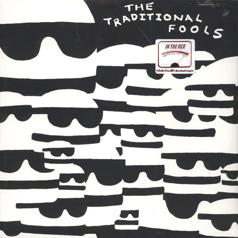Traditional Fools, The - Fools Gold