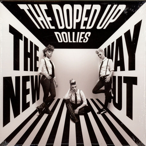 Doped Up Dollies, The - New Way Out