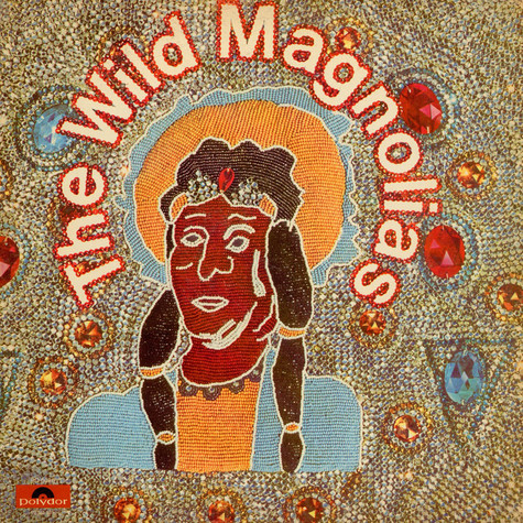 Wild Magnolias With The New Orleans Project, The - The Wild Magnolias
