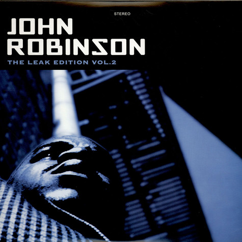 John Robinson - The Leak Edition Vol. 2