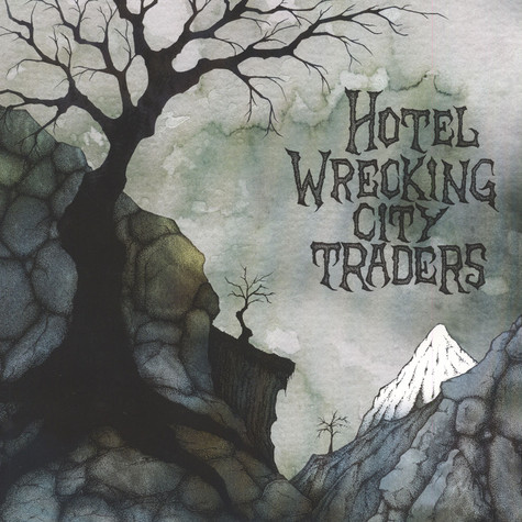 Hotel Wrecking City Traders - Phantamonium