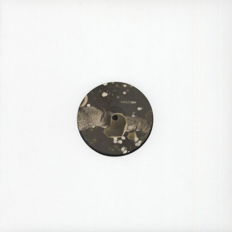 Dubsons - Eclipsing EP