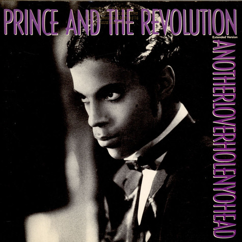 Prince And The Revolution - Anotherloverholenyohead