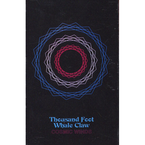 Thousand Foot Whale Claw - Cosmic Winds