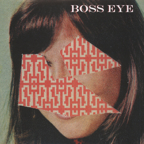 Boss Eye - Plays Cottage Vortex