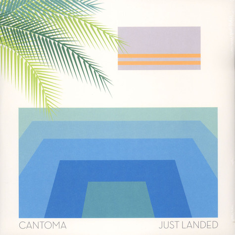 Cantoma - Just Landed