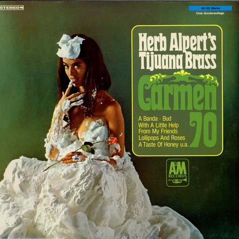 Herb Alpert & The Tijuana Brass - Carmen 70