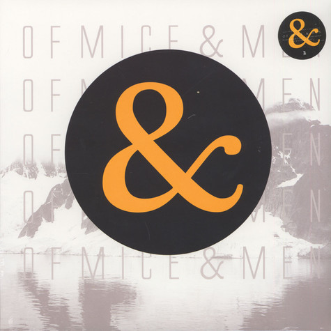 Of Mice & Men - Of Mice & Men